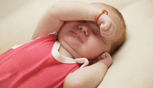 Альбуцид для новорожденных: показания к применению