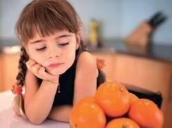 продукты аллергены для детей