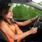 Едно пътуване с автомобил по време на бременност