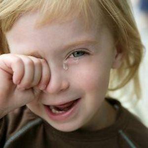 Как за лечение на детски очи