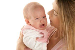 В чем опасность насморка у нворожденных детей