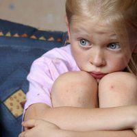 Šta učiniti ako dijete se boji svega?