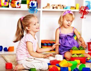 Condițiile de educație și mediu perioadă de adaptare copilul influență