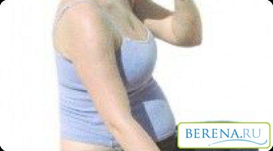 Пережить болевые схватки поможет искусство овладевания брюшным и экономным дыханием
