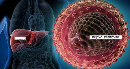 Hepatita în timpul sarcinii