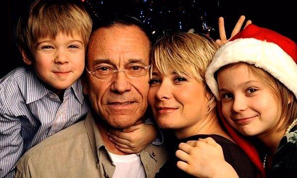 7 familii cu mulți tați