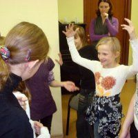 Игри за деца на 11 години за развитието на паметта