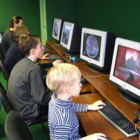 Игри, разработване на логически, за 11-годишните