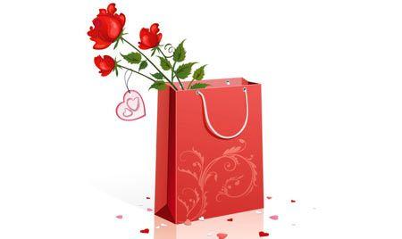 интересни подаръци за Свети Валентин