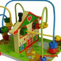 Интересни образователни игри за деца