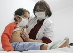 simptome de infecție enterovirus la copii