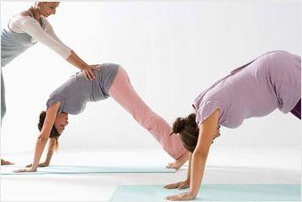 Йога за бременни жени. Бременна йога за начинаещи и видео уроци по йога