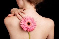 Акне на гърба