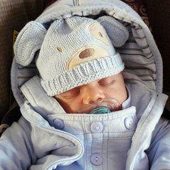 Как правильно одевать новорожденного