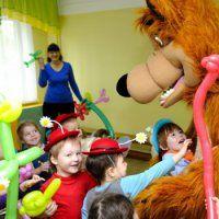 Как да празнуваме раждането на дете на 4 години?