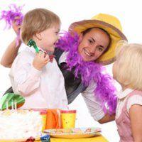 Как да празнуват рожден ден на детето 3 години?