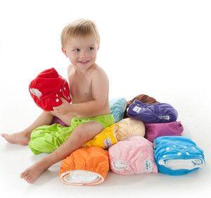 как отучить малыша от памперсов