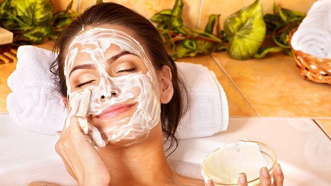Как правильно применять бадягу для лица