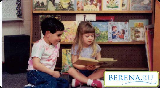 Рассказывайте, как чудесно в детском саду, что вы раньше тоже ходили туда и с большим удовольствием