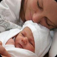 Cum de a da naștere, fără lacrimi