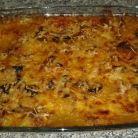 Картофельная запеканка - рецепт с фото - Шаг 1.