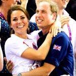 Кейт миддлтон снова готовится стать мамой