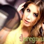 Кети топурия, вокалистка популярной музыкальной группы «а-студио», готовится стать мамой
