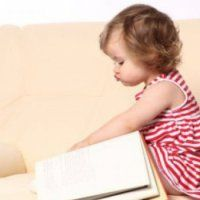 Книги за деца 2 години
