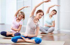 Un set de exerciții pentru a practica Callanetics