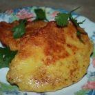 Куриные отбивные - рецепт с фото - Шаг 1.