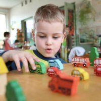 как учить ребенка считать
