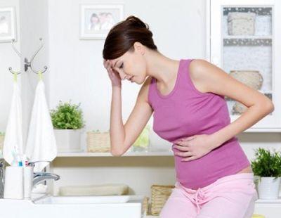 nevralgie intercostală în timpul sarcinii