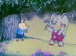 Mea altă umbrelă de desene animate 1982