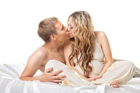 Мога ли да правя секс по време на бременност