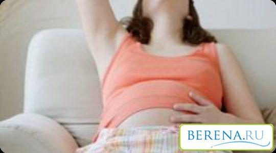 Incontinență urinară după naștere