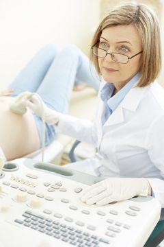 Uzi gravidă