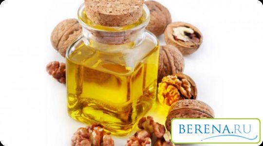 Грецкий орех считается самым распространенным и доступным продуктом, способствующим активной работе мозга и нормализации кровообращения