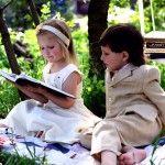 Къде са най-културните децата: тайните на образованието