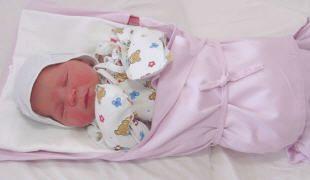 Пеленание новорожденных, mamanyam.ru