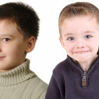 Прически за момчета на 11 години за всички поводи
