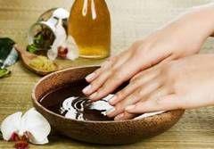 Лечение на суха кожа на ръцете