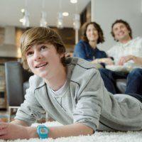 Признаци на пубертета при деца на 12-годишна възраст