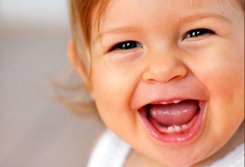 Профилактика детского стоматита