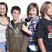 Психология на деца 14-годишна: пубертета и неговите функции