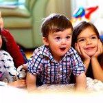 Дете-холеричен: как да се признае, холеричен в детето си