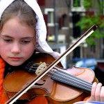 Меланхолична дете: как да се признае, меланхоличен в детето си