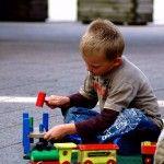 Copil-sangvină: cum să recunoască copilul în sangvin