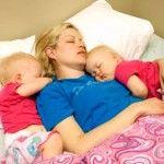 Modul și timpul de somn un copil. Valoarea de somn sănătos și normele sale de organizare