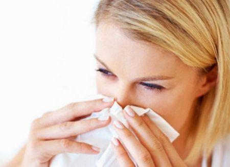 Ринит беременных: симптомы и лечение 1
