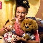 Русская «мисс-вселенная» оксана федорова ожидает второго ребенка